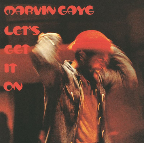 Marvin Gaye - Let's Get It On (Ogv)