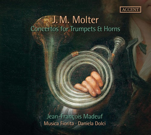 Concertos for Trumpets & Horns
