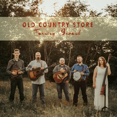 Turning Ground - Old Country Store