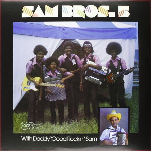 Sam Brothers 5
