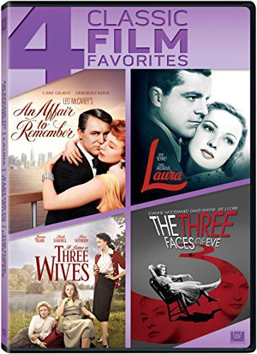 An Affair to Remember /  Laura /  a Letter to Three