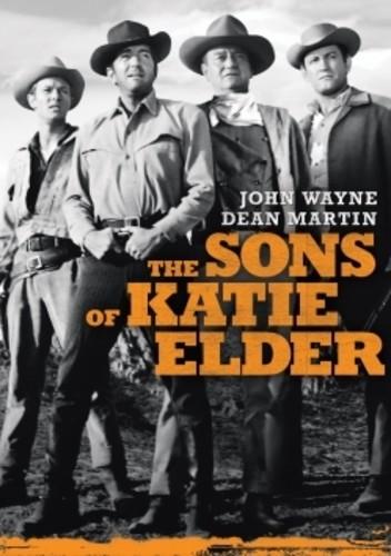 Michael Anderson, Jr. - Sons Of Katie Elder / (Dol Ws)