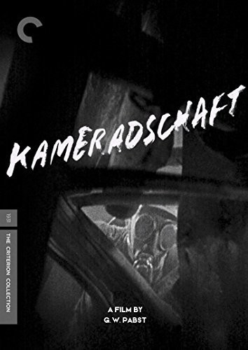 Kameradschaft (Criterion Collection)