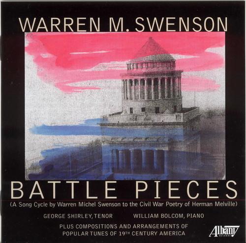 Battle Pieces