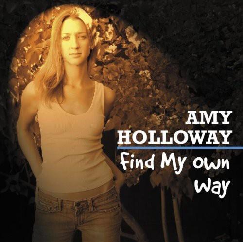 Find My Own Way