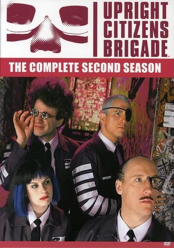 Upright Citizens Brigade: Complete Second Season