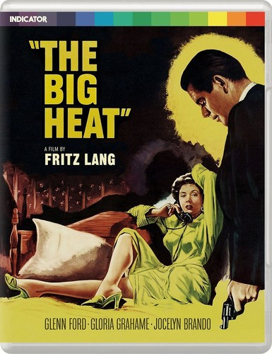 Big Heat (1963): Special Edition [Import]