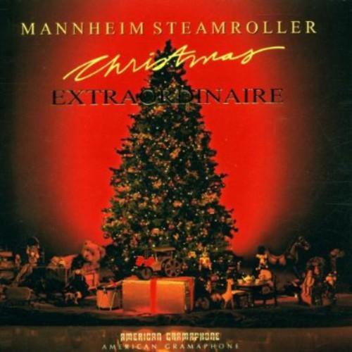 Mannheim Steamroller-Christmas Extraordinaire