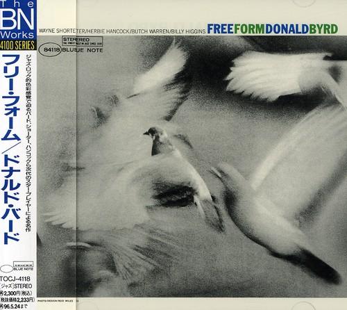 Free Form [Import]