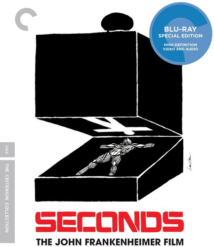 Seconds (Criterion Collection)