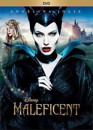 Maleficent [Movie] - Maleficent