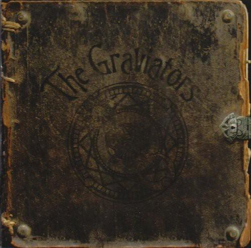 The Graviators - Graviators
