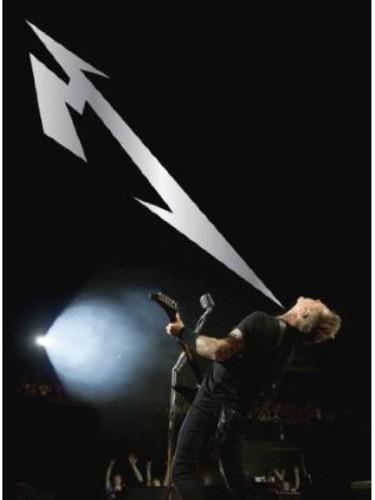 Metallica - Metallica: Quebec Magnetic