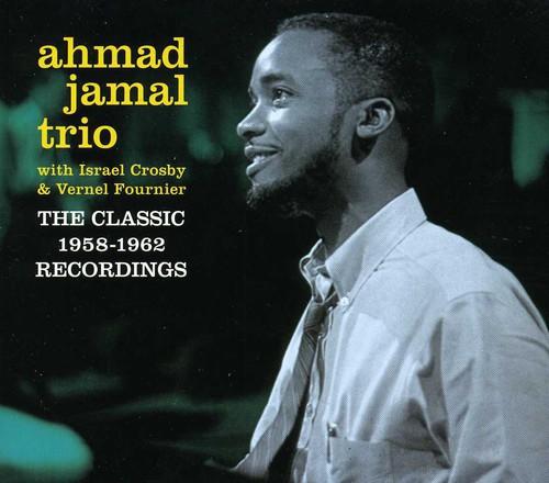 Classic 1958 - 1962 Recordings [Import]