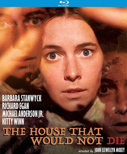 - House That Would Not Die (1970)