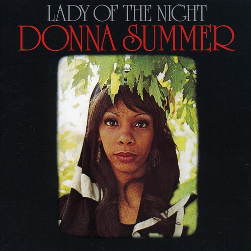 Donna Summer - Lady Of The Night [Import]