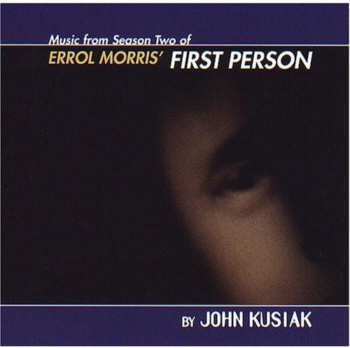 Music for Errol Morris First Person Season Two