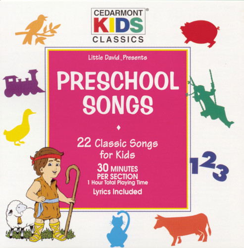 Classics: Preschool Songs
