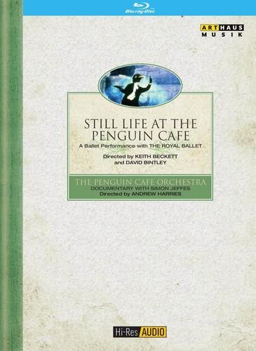 Jeffes: Penguin Cafe Orchestra