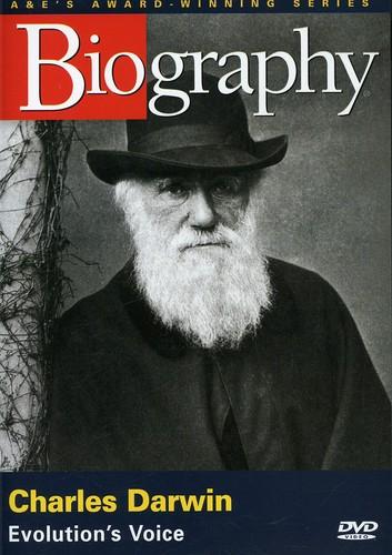Biography: Charles Darwin