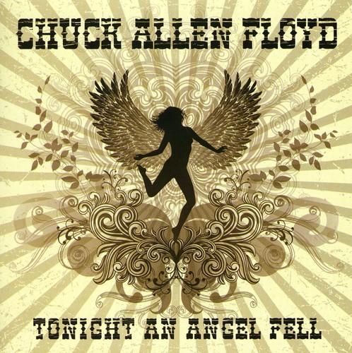 Tonight An Angel Fell