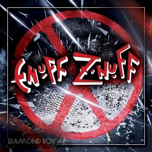 Enuff Z'Nuff - Diamond Boy (Bonus Tracks) [Import]