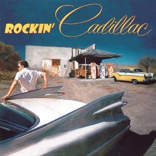 Rockin' Cadillac