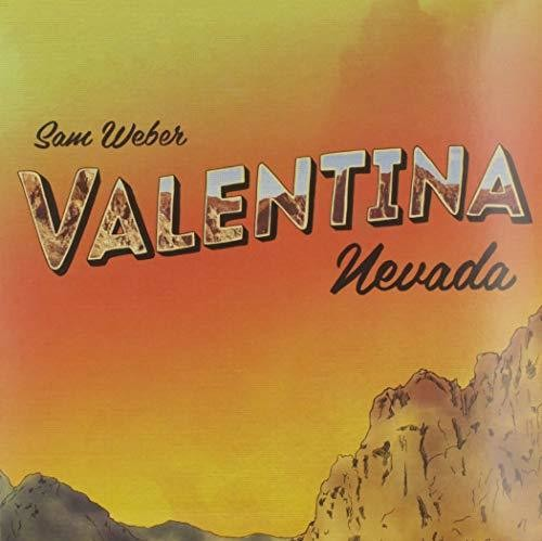 Walentina Nevada [Import]
