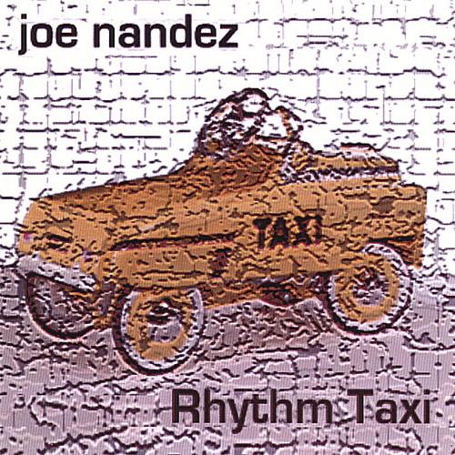 Rhythm Taxi