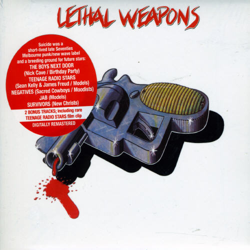 Lethal Weapons [Import]