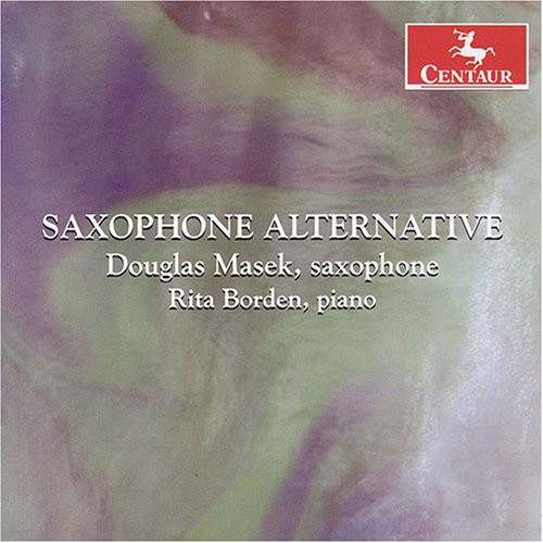 Saxophone Alternative