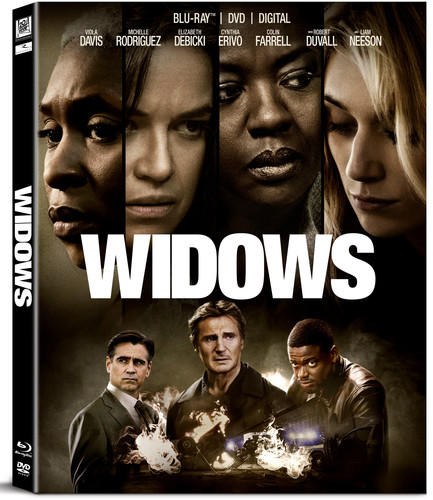 Widows [Movie] - Widows