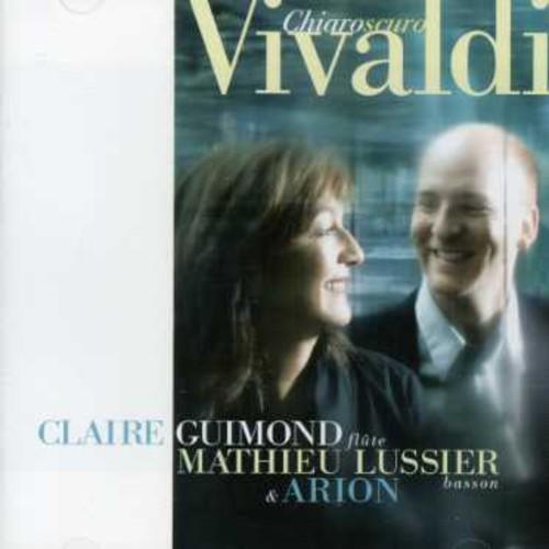 Vivaldi Chiaroscuro