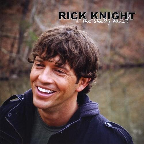 Rick Knight & the Shelby Band