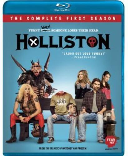 Holliston: The Complete First Season