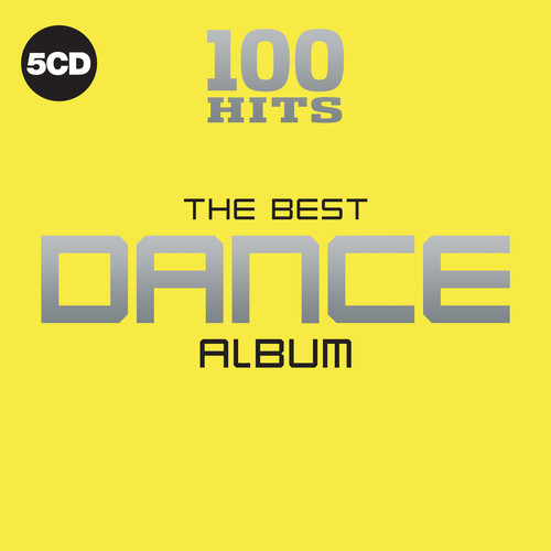 100 Hits Best Dance Album / Various - 100 Hits: Best Dance Album / Various