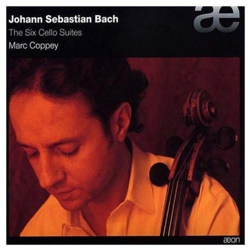 Six Cello Suites