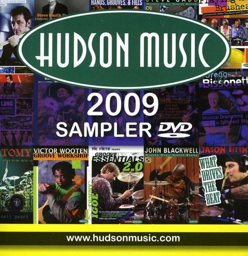 Hudson Music 2008-2009 Sampler