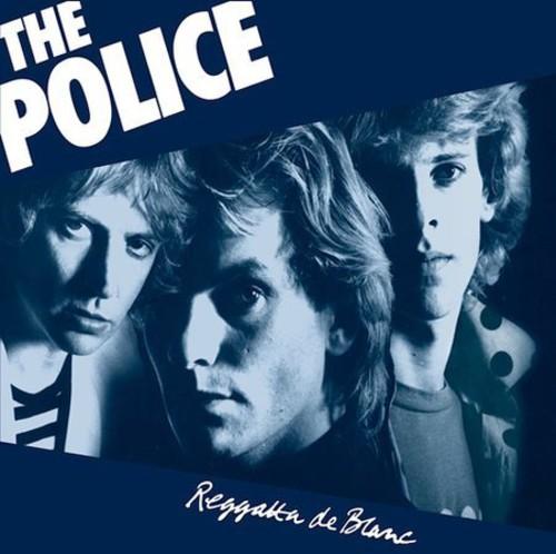 The Police-Reggatta de Blanc