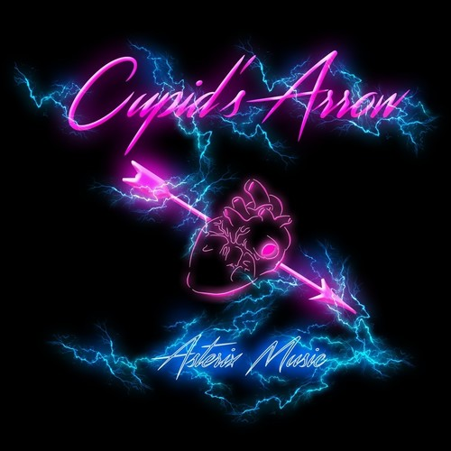 Cupid's Arrow /  Let Your Body Show You How