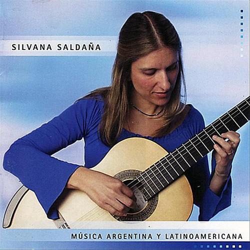 Latinamerican Guitar Music