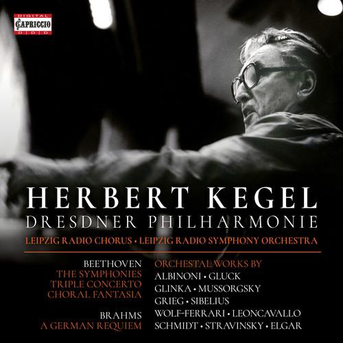 Herbert Kegel & Dresdner Philharmonie