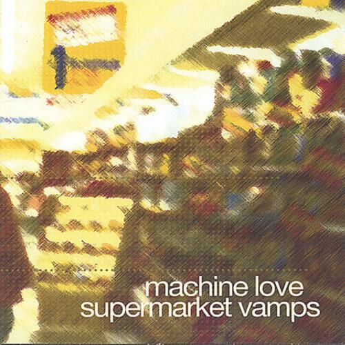 Supermarket Vamps