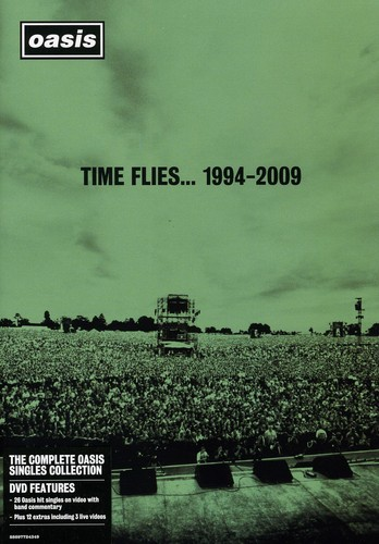 Oasis - Time Flies 1994-2009 [Import]