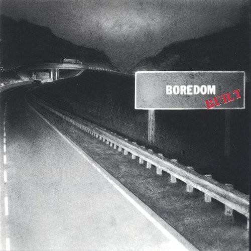 Pat Johnson's Songs from the Town Boredom Built