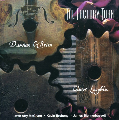 The Factory Turn [Import]