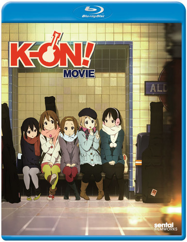 K-On: The Movie