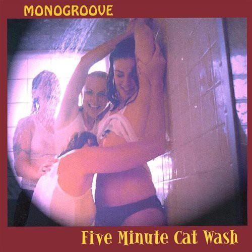 Five Minute Cat Wash