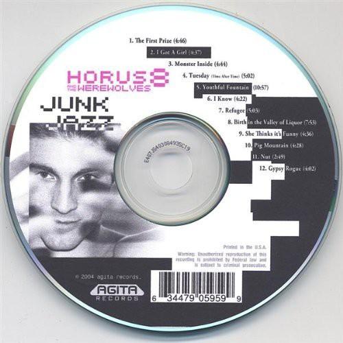 Junk Jazz