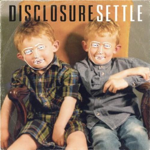 Disclosure - Settle [Vinyl]